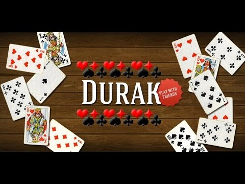 казино дурак онлайн