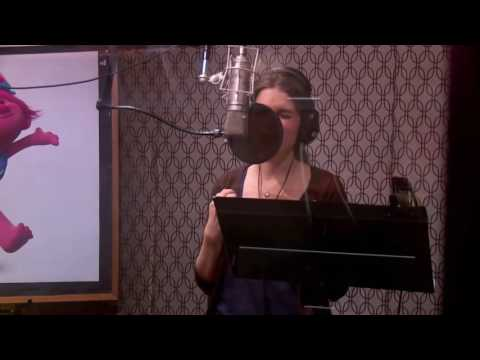 Anna Kendrick Singing Can't Stop the...