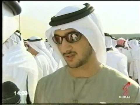 sh-rashid bin mohammed al-maktoum