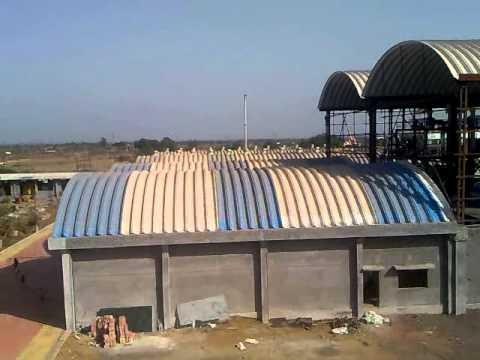 Ambica Engg Works | Air ventilators and FRP products Vadodara, Gujarat, India