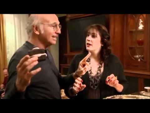 "Download Curb Your Enthusiasm - You said...""no matter what!"" - Season 8 Ep. 3"