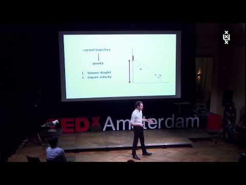 Tedx Talk - Nick Laan - Better than Dexter