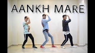 Baixar Aankh Marey | Vijay Akodiya Dance Choreography |