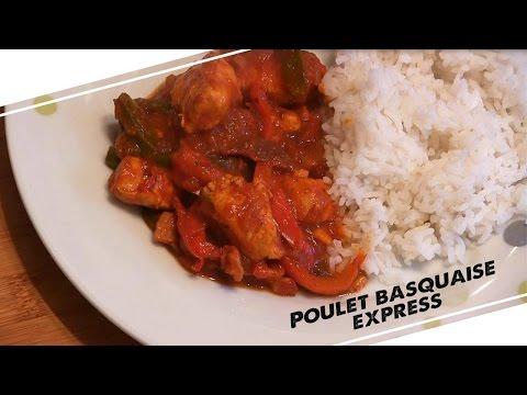 la-recette-#6-:-poulet-basquaise-express