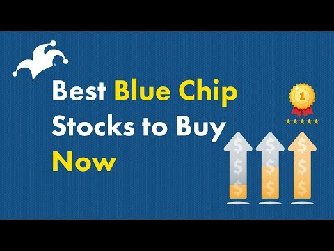 Best Blue Chip Stocks To Buy Now