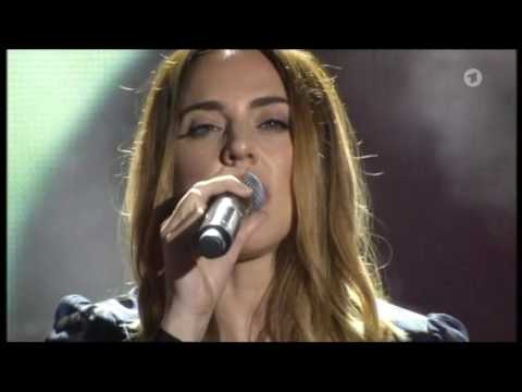 Melanie C - Hold On (plus interview) - Eurovision Grand Prix Party Germany