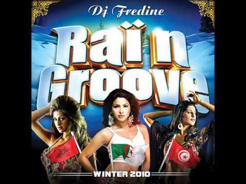 DJ FREDINE GRATUITEMENT TÉLÉCHARGER 2010