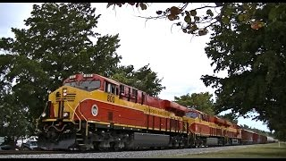 FEC Freight Train 1701