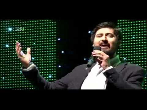 امام رضاع از حامد زمانی Hamed Zamani Imam Reza live
