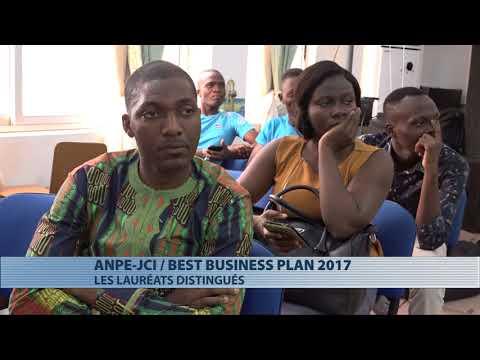Best Business Plan 2017 : le concours du meilleur plan d'affaires a connu ses lauréats