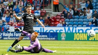 Match Highlights: Huddersfield Town 1 Brentford 5