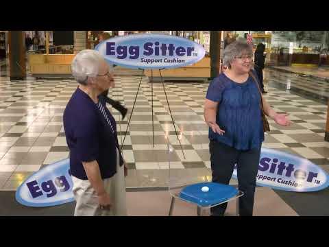 椅墊凝膠坐墊冰爽透氣蜂巢凝膠坐墊Egg 雞蛋坐墊黑科技辦公室冰涼椅墊車用 水感凝膠坐墊NO20