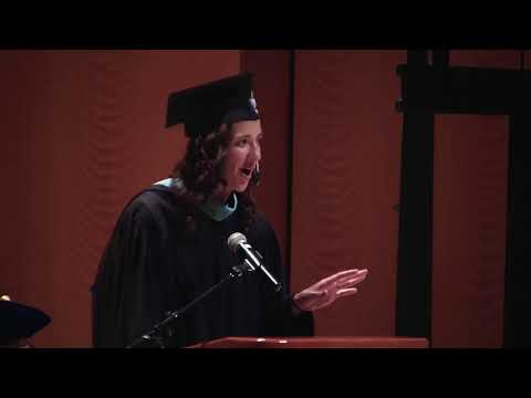 University of Georgia College of Education 2017 Fall Convocation