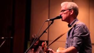 Ian Foster Rehearsal w/NSO (November, 2014)