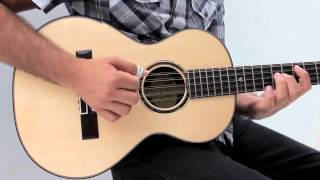 Country na Viola, Made In Brazil, Paulo Santana