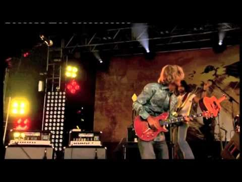 Transatlantic - The Whirlwind live at High Voltage Festival 2010