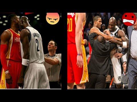 "NBA ""That Was Gangsta"" Moments Part 4"