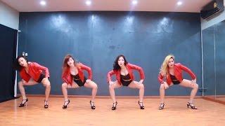จีบหน่อย อร่อยแน่ - จ๊ะ Rsiam (Danced by Def-G)