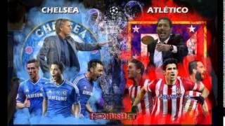 Prediksi Chelsea vs Atletico Madrid 1 Mei 2014