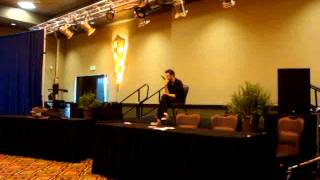 [ColossalCon 2013] Ian Sinclair Q&A. Question about Hetalia