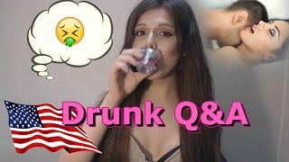 Drunk Election Night Q: Sex, Favorite Youtube...