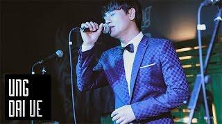 Ưng Đại Vệ Hát Hàng Loạt Hit | Live Saigon Acoustic | Ưng Đại Vệ