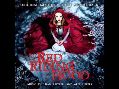 Anthony Gonzalez and Brian Reitzell - Just a fragment of you (Red Riding Hood)