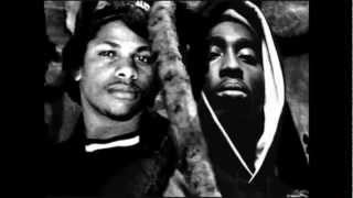 Eazy-E ft 2Pac The Game - How We Do [Remix]