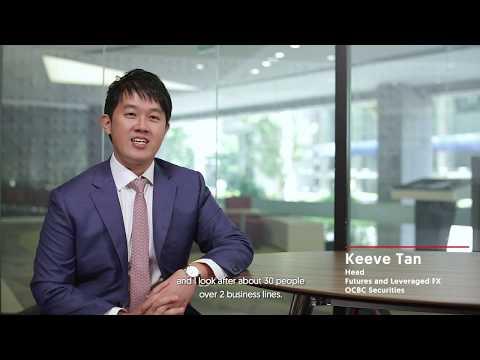 OCBC Leaders | Keeve Tan, OCBC Securities