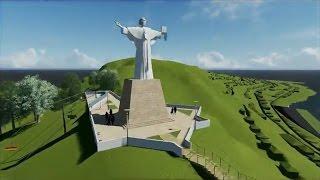 Златоуст - столица мастеров Южного Урала