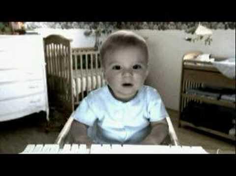 E-Trade Baby 2008
