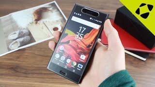 видео чехол Sony Xperiа XZ