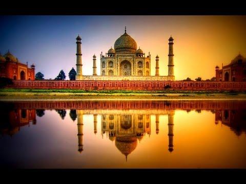 Taj Mahal Eternal Romance