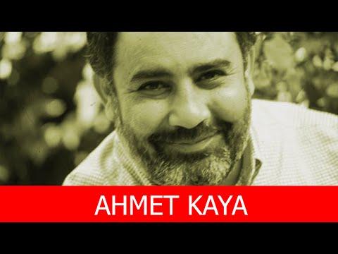 Ahmet Kaya Kimdir?