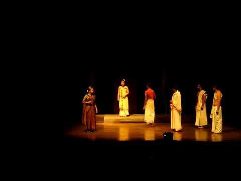 Play: Keral Ka Krantikari | RAS THEATRE GROUP| Directed by: GAJRAJ  NAGAR