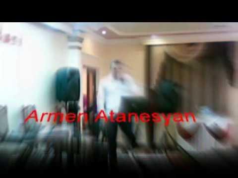 ARMEN ATANESYAN - Cnundt shnorhavor..SELAVI restoran