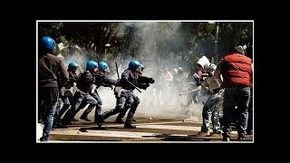 "Fußballultra-Krimi""ACAB"": Fight Club forever"