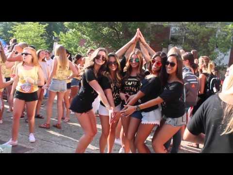 Kappa Alpha Theta Quinnipiac University 2015