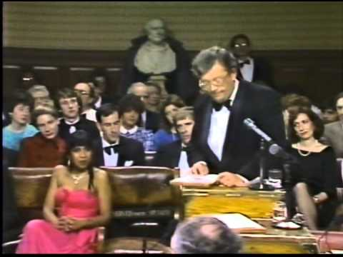 """Great Confrontations at the Oxford Union: """"That all Nuclear Weapons are Morally Indefensible"""""""