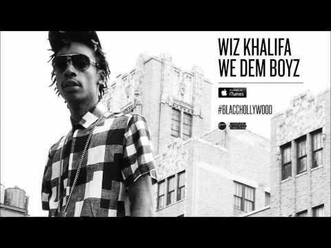 Wiz Khalifa - We Dem Boyz - CoCo Remix