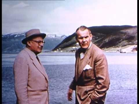 Mosal 1957 -1961
