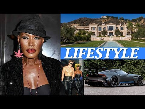 Grace Jones Lifestyle, Net Worth, Boyfriends, Songs, Husband, Age, Biography, Family, Car, Facts !