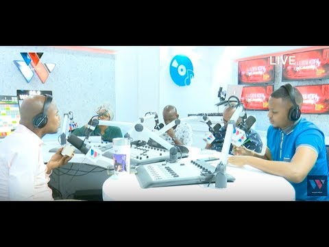 #LIVE: SPORTS ARENA NDANI YA WASAFI FM 88.9 - FEBRUARY 06. 2020