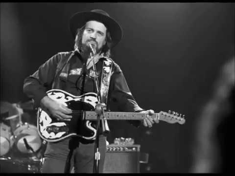 Waylon Jennings & Willie Nelson's 10 Greatest Duets-Just To Satisfy You, Good Hearted Woman etc