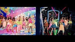 http://e-girls-ldh.jp/ 2014/7/9リリース E-girls 9thシングル「E.G. A...
