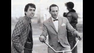 Tim Burton Movie Themes
