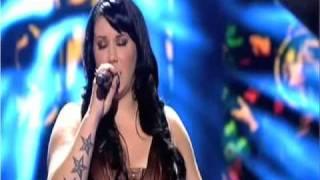 Lisa Hordijk - Hallelujah instrumental/karaoke (HQ)