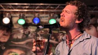 Glen Hansard - The Parting Glass - 3/16/2012 - Stage On Sixth