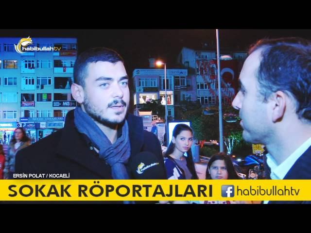 Tunceli Dersim'li kardeşimizden 1 Kasım seçim değerlendirmesi