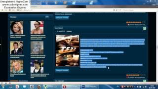 как добавить онлайн фильм на сайт